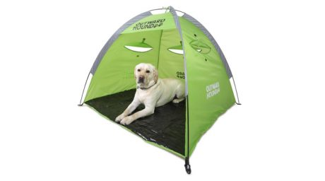 Outward Hound Pet Tent and Shade Shelter