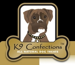 k9 confection