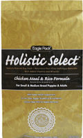 holistic select chicken