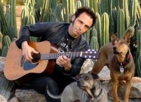 Michael Vick, Nils Lofgren, and God
