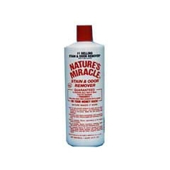 Natures-Miracle Stain and Odor Remover