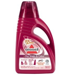 BISSELL Pet Stain & Odor Shampoo