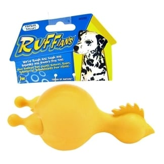 Tough by Nature Ruffians Dog Toys $4.99-$7.99