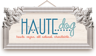Haute Dog Vegan, All Natural, Charitable Bath & Beauty Products