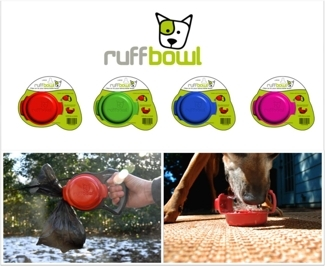 Ruff Bowl on Kickstarter