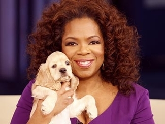Open letter to Oprah Winfrey as she prepares for Michael Vick's appearance on her show