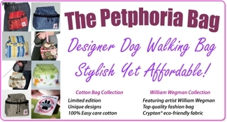The Petphoria Bag