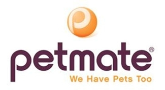 Petmate Classic Collection pillows, Dogzilla toys and Ultra Kibble Containers