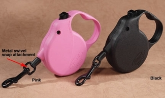 Flexi Retractable Leash for Cats