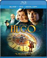 Oscar-winner Hugo is available on home video