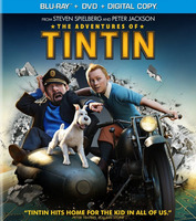 The Adventures of Tintin is available on home video