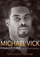 Michael Vick book details dog fighting