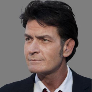 Actor Charlie Sheen donates $10,000 for girl's therapy dog