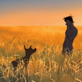 Upset win for dogs in this year's Animated Oscar contests?
