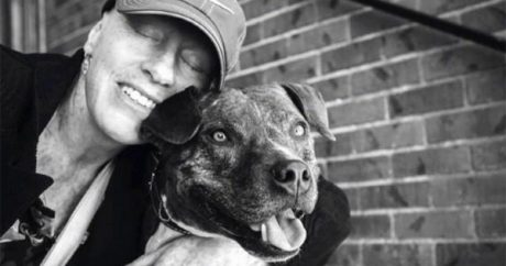 Dying woman's last wish: To find a happy home for her dog