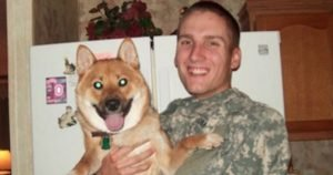 Soldier's ex-girlfriend sells dog while owner deployed to Afghanistan