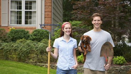 Millennials Think About Dogs When Buying Homes More Than Marriage Or Kids