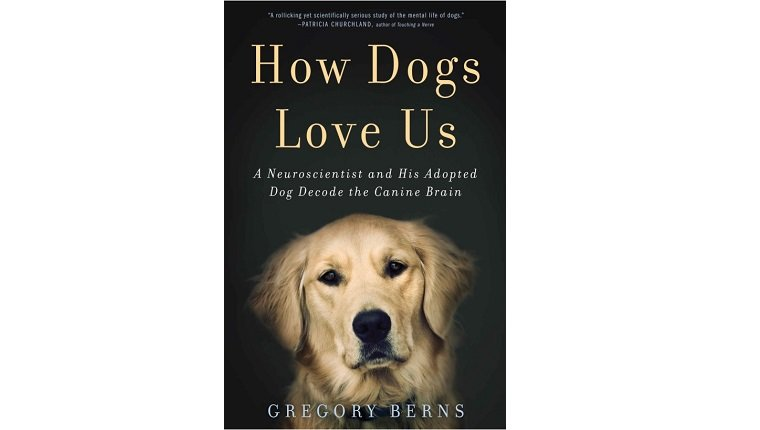 How Dogs Love Us book cover