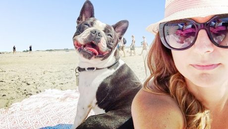 10 Safety Tips For Your Summer Beach Trip With Your Dog