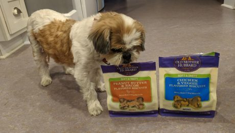 DogTime Review: Do Old Mother Hubbard Soft & Tasty Treats Appeal To Picky Pooches?